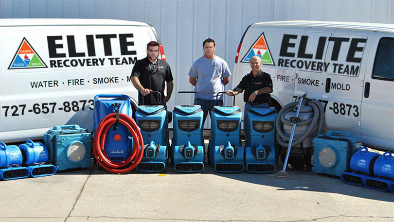 About Us At Elite Recovery Team Palm Harbor Florida Our