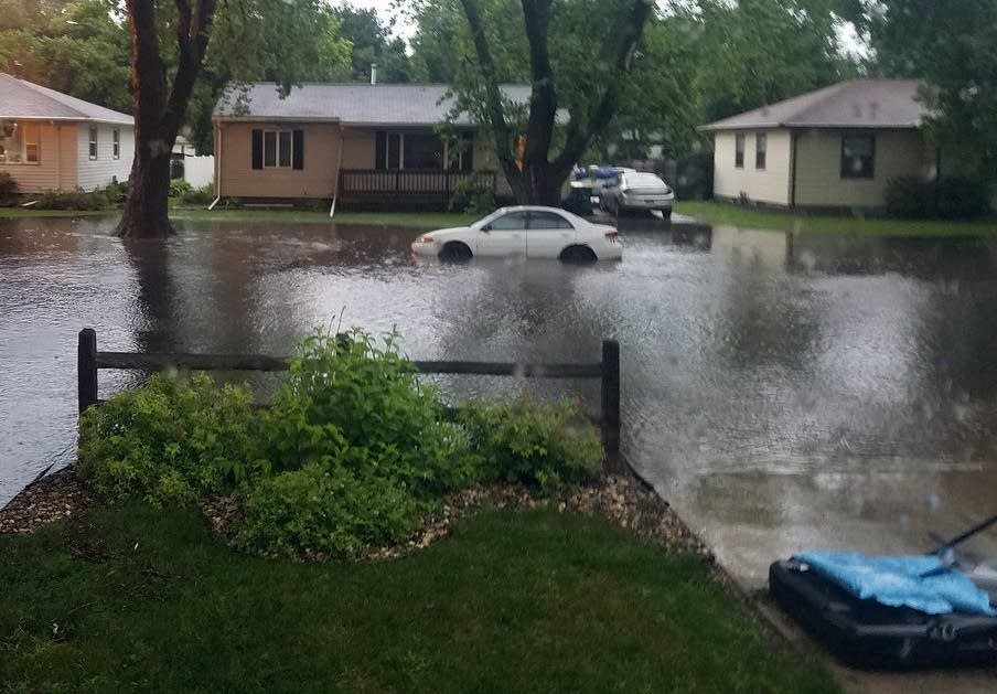 flood damages