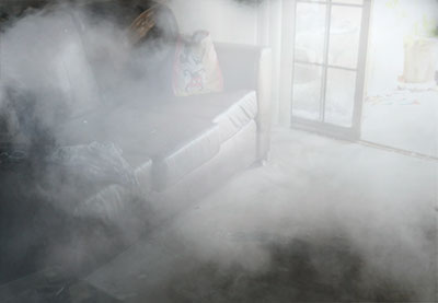 smoke odors